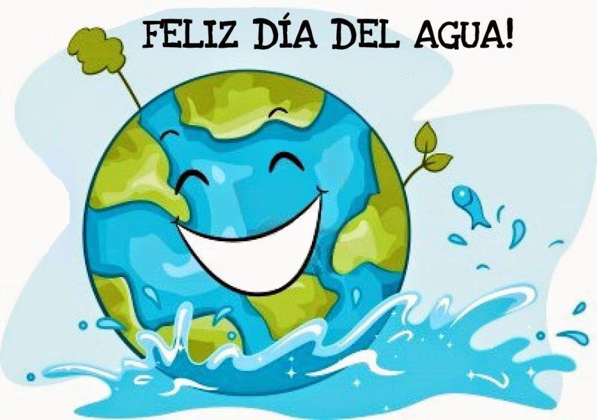 Día mundial delagua