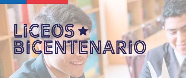 Liceos Bicentenarios