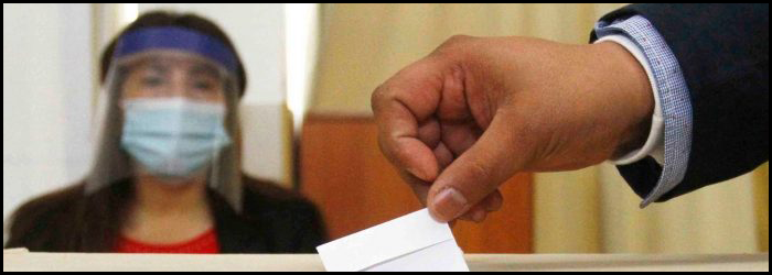 Cierre por votaciones